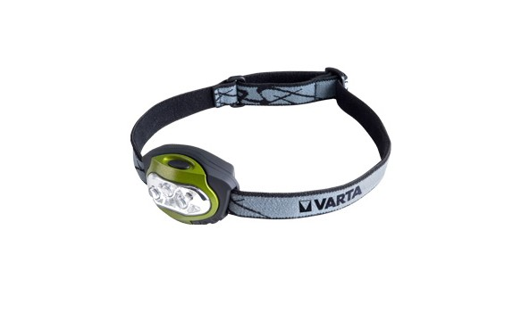 Lampe frontale VARTA HEAD LIGHT 4 LED