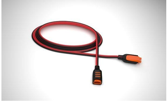 cable extension 2 5 m pour chargeur ctek. Black Bedroom Furniture Sets. Home Design Ideas