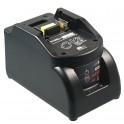 Chargeur pour batterie  BOSCH 14.4V - 18V /  Li-Ion