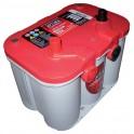 Batterie Optima REDTOP RTV 4.2L / 12V 50Ah 815A EN