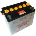 Batterie moto, Tondeuse, 12N24-3A 12V / 24Ah