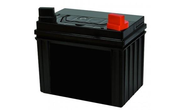 batterie tondeuse u1r 9 12v 24ah sans entretien batterie. Black Bedroom Furniture Sets. Home Design Ideas