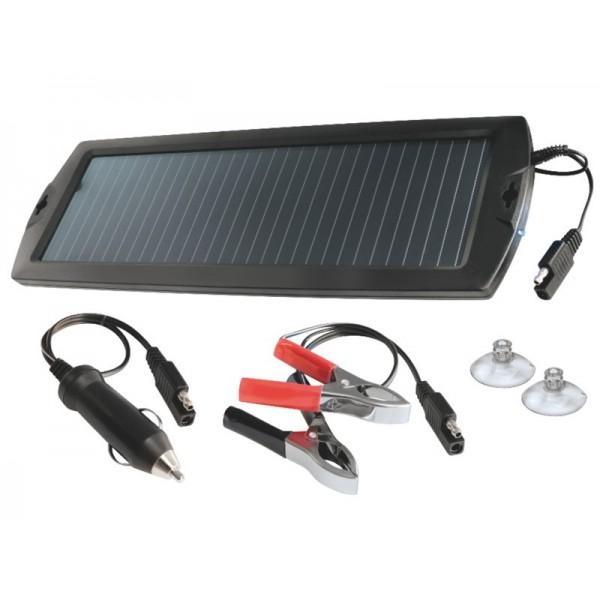 kit solaire de maintien de charge 12v. Black Bedroom Furniture Sets. Home Design Ideas
