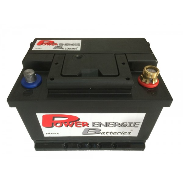 Griffe de remplacement pour cosse batterie spécifique