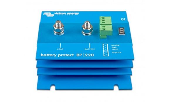 Limiteur de décharge 12-24V 220A BatteryProtect Victron Energy