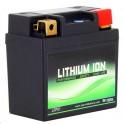 Batterie moto lithium LFP01 12V 2Ah