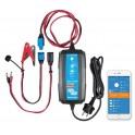 Chargeur batterie Blue Smart IP65 12/7 + DC connecteur