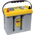Batterie Optima YELLOWTOP YTS2.7 / 12V 38Ah 460A EN
