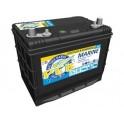 Batterie Marine PEB 12V 108Ah
