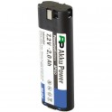 Batterie pour outillage portatif BOSCH / BTI / SPIT  7,2V 2.0Ah  Ni-Mh