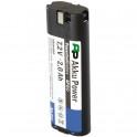 Batterie pour outillage portatif BOSCH / BTI / SPIT  7,2V 2,0Ah  Ni-Cd 2 607 335 175 / 218 / 020