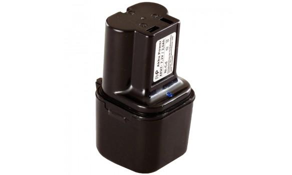 Batterie pour outillage portatif HITACHI / WURTH  7,2V 1,5Ah  Ni-Cd