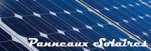 Panneaux solaire 12/24V de 30 à 280W Victron energy